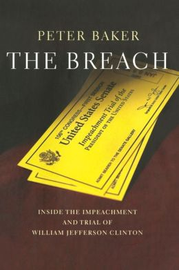 The Breach: Inside the Impeachment and Trial of William Jeffer