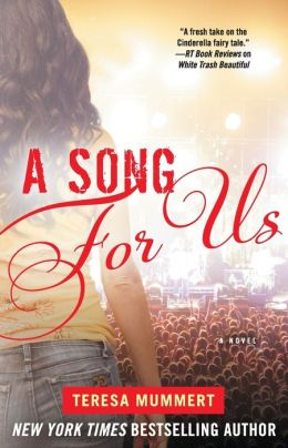 A Song for Us (White Trash Trilogy Series #3)