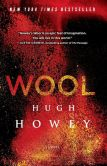 Book Cover Image. Title: Wool, Author: Hugh Howey