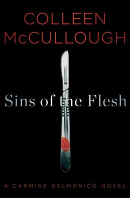 Sins of the Flesh (Carmine Delmonico Series #5)