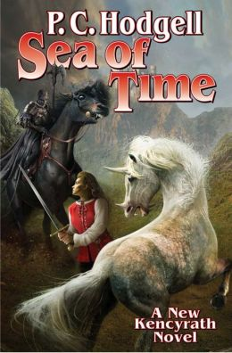 The Sea of Time (Kencyrath Series #7)