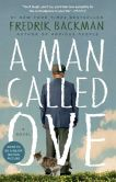 Book Cover Image. Title: A Man Called Ove:  A Novel, Author: Fredrik Backman