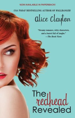 The Redhead Revealed (Redhead Series #2)