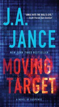 Moving Target (Ali Reynolds Series #9)