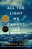 Book Cover Image. Title: All the Light We Cannot See, Author: Anthony Doerr