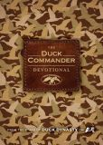Book Cover Image. Title: The Duck Commander Devotional, Author: Alan Robertson
