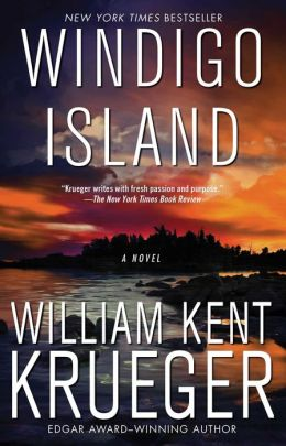 Windigo Island (Cork O'Connor Series #14)