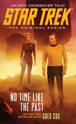 Star Trek: The Original Series: No Time Like the Past