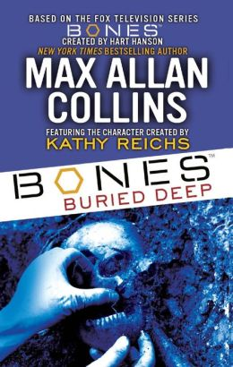 Bones: Buried Deep