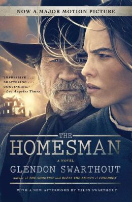 The Homesman: A Novel