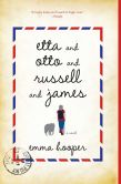 Book Cover Image. Title: Etta and Otto and Russell and James:  A Novel, Author: Emma Hooper