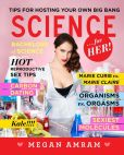 Book Cover Image. Title: Science...For Her!, Author: Megan Amram
