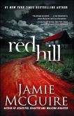 Book Cover Image. Title: Red Hill, Author: Jamie McGuire