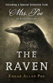 Book Cover Image. Title: The Raven, Author: Edgar Allan Poe