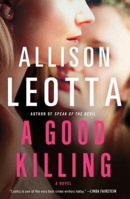 A Good Killing (Anna Curtis Series #4)
