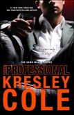 Book Cover Image. Title: The Professional, Author: Kresley Cole