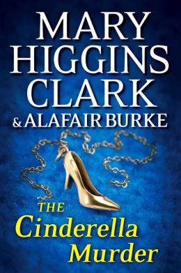 The Cinderella Murder (Under Suspicion Series #1)