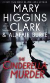 Book Cover Image. Title: The Cinderella Murder:  An Under Suspicion Novel, Author: Mary Higgins Clark