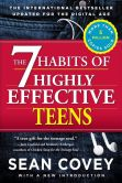 Book Cover Image. Title: The 7 Habits of Highly Effective Teens, Author: Sean Covey