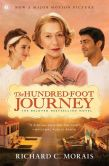 Book Cover Image. Title: The Hundred-Foot Journey, Author: Richard C. Morais