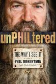 Book Cover Image. Title: Phil-osophy, Author: Phil Robertson