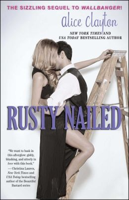 Rusty Nailed (Cocktail Series #2)