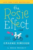 Book Cover Image. Title: The Rosie Effect:  A Novel, Author: Graeme Simsion