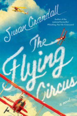 Susan Crandall Book Talk & Signing