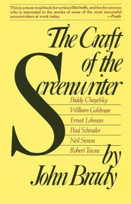 Craft of the Screenwriter