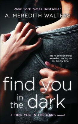 Find You in the Dark (Find You in the Dark Series #1)