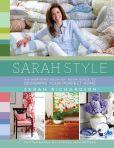 Book Cover Image. Title: Sarah Style, Author: Sarah Richardson