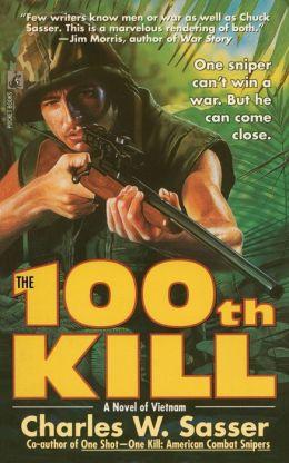 The 100th Kill