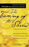 Book Cover Image. Title: The Taming of the Shrew, Author: William Shakespeare