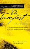 Book Cover Image. Title: The Tempest, Author: William Shakespeare