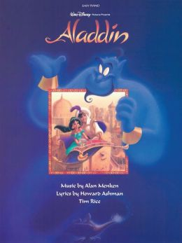 Aladdin (Songbook)