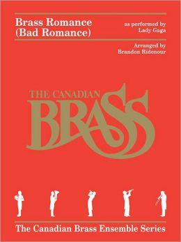 Brass Romance: Brass Quintet