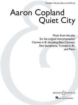 Quiet City: Chamber Version Archive Edition