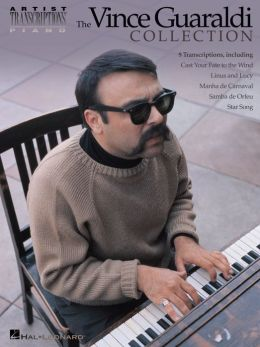 The Vince Guaraldi Collection (Songbook): Piano