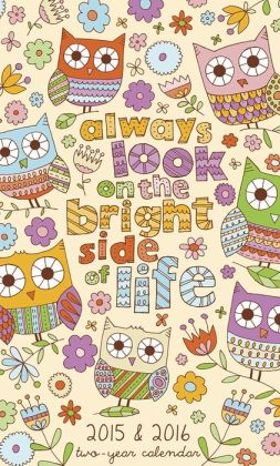 2015 Life is Sweet 2 Year Planner