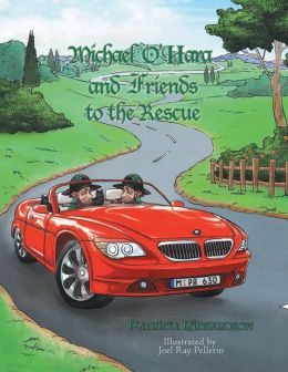 MICHAEL O'HARA and Friends to the Rescue