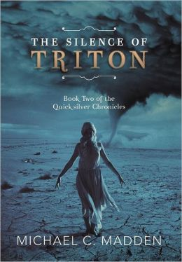 The Silence Of Triton