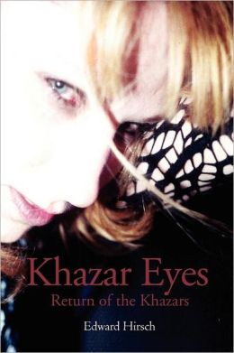 Khazar Eyes: Return of the Khazars