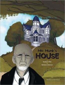 Mr. Munk's House (PagePerfect NOOK Book)