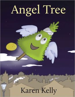 Angel Tree (PagePerfect NOOK Book)