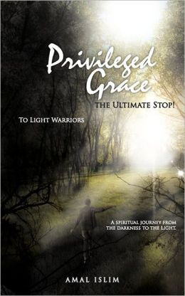 Privileged Grace: The Ultimate Stop!