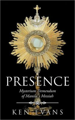 Presence: Mysterium Tremendum of Manilas Messiah