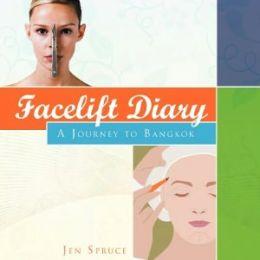 FACELIFT DIARY: A Journey to Bangkok