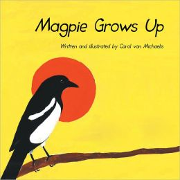 Magpie Grows Up