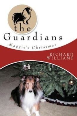 The Guardians: Maggie's Christmas