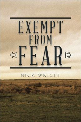 Exempt From Fear